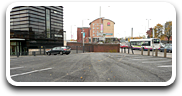 Office Car Park Asphalting (During & After)