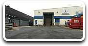 Industrial Unit Yard Asphalting (Before, During & After)