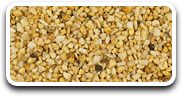 Resin Driveway Yellow Aggregate